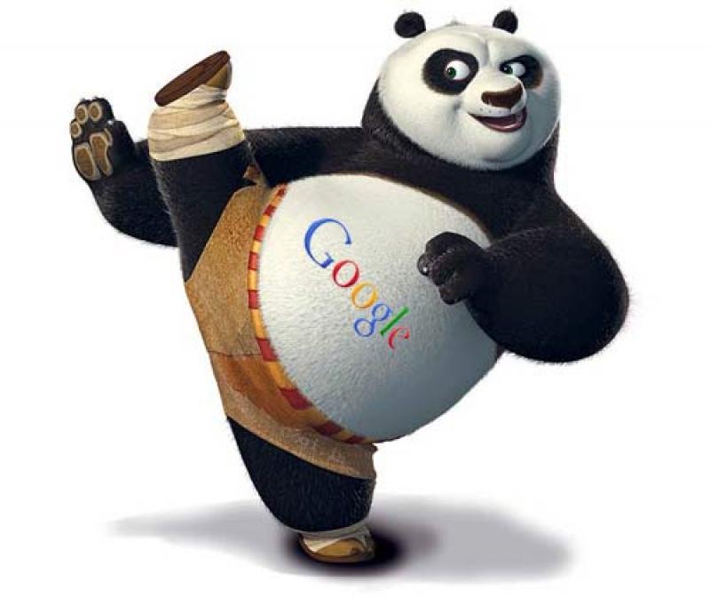 SEO, annunciato via Twitter Panda 4.