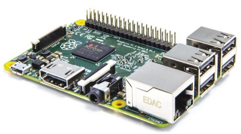 Raspberry Pi 2 &